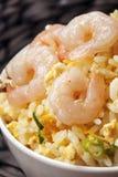Shrimp Fried Rice Taiwanese Style. Shrimp fried rice, Taiwanese style Stock Photos