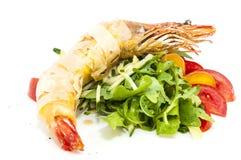 Shrimp Royalty Free Stock Photography