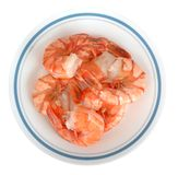 Shrimp Prawn Stock Photo