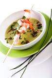 Shrimps Stock Photography
