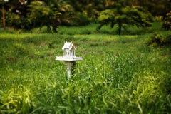 shrine στοκ εικόνα με δικαίωμα ελεύθερης χρήσης