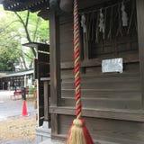 shrine imagem de stock