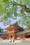 Shrine Royalty Free Stock Photos