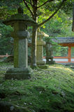 Shrine Royalty Free Stock Images