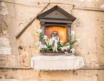 shrine Immagini Stock