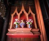 shrine Foto de Stock