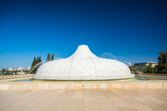 Shrine of the book, Israel Museum Royalty Free Stock Photo