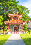 Shrine of china building in thailand Stock Photography