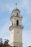 Shrine of Crowned, Genoa - Italy Royalty Free Stock Photo