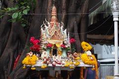 The shrine Stock Image