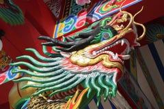Dragon head Royalty Free Stock Image