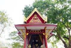 Shrine Stock Photography
