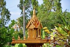 Shrine of the household god Royalty Free Stock Image