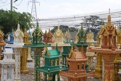 Shrine of the household god Stock Photography