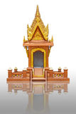 Shrine of the household god Royalty Free Stock Image