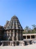 The Shrine of Keshava. Royalty Free Stock Photo