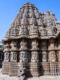The Shrine of Keshava. Royalty Free Stock Image