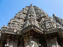 The Shrine of Keshava. Royalty Free Stock Photos