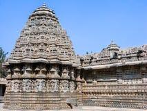 The Shrine of Keshava. Stock Photography