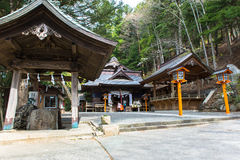 Shrine Stock Images