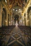 Shrine of Nostra Signora della Guardia Stock Photos
