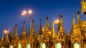 Shrines Royalty Free Stock Photography