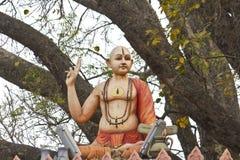 Shripada Madhva Stock Image