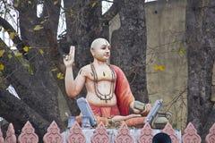Shripada Madhva Royalty Free Stock Image