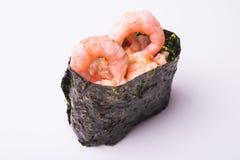 Shripm gunkan Imágenes de archivo libres de regalías