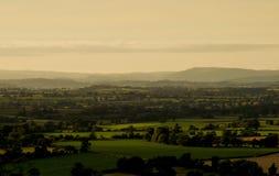 shropshire Foto de archivo libre de regalías