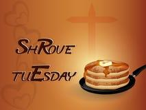 Shrove Tuesday Abstract Stock Photography