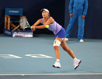 Shuai Peng (China), tennis player Stock Image