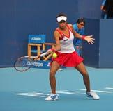 Shuai Zhang (CHN), tennis player Royalty Free Stock Images