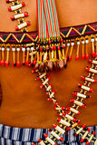 Shuar, indigenous group from Ecuador Stock Images
