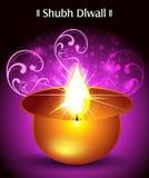 Shubh diwali Background Royalty Free Stock Photos