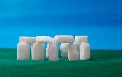 Shugar stonehange 3 Stockfotografie