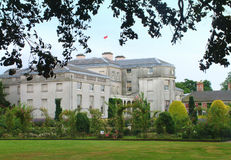 Shugborough Hall Image libre de droits
