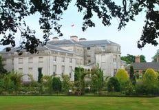 Shugborough Hall Royalty Free Stock Image
