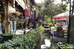 Shuhe ancient town stock photos