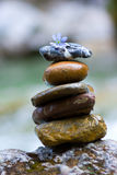 shui ισορροπίας feng Στοκ Φωτογραφία