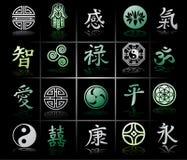 Shui di Feng Immagini Stock
