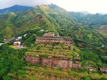 Shuinandong huta Fotografia Royalty Free