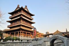 Shuiyunge Stock Image