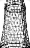 Shukhov tower Royalty Free Stock Photo