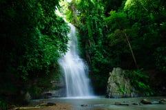 Shuknachara vattenfall Royaltyfria Foton