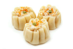 Shumai Royalty Free Stock Photos