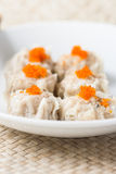 Shumai Chinese dumpling Stock Images