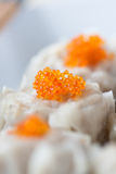 Shumai Chinese dumpling Stock Photography