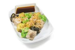 Shumai Stock Photos