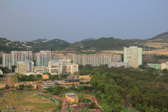 Shun Lee district, kwun tong Stock Photo